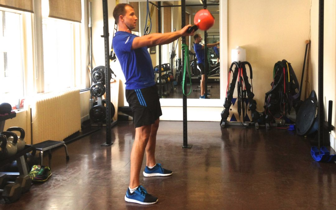 4 Ways Kettlebells Can Change Your Body