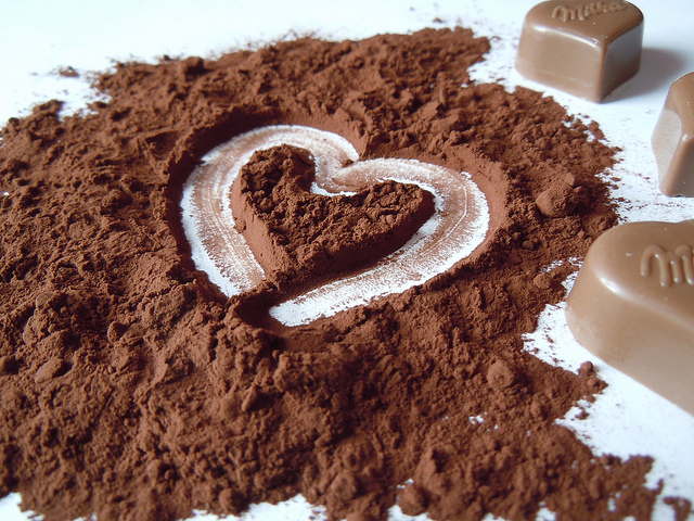 Why We Love Chocolate (It's Not What You Think!)