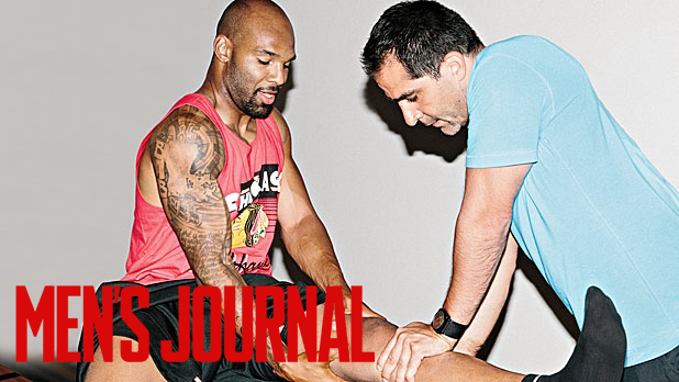 How to Injury-Proof Your Body – MEN'S JOURNAL