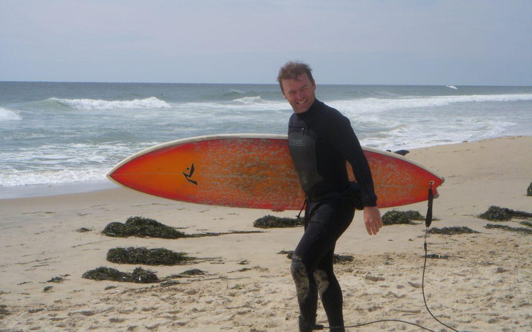 Surfing Prep 101