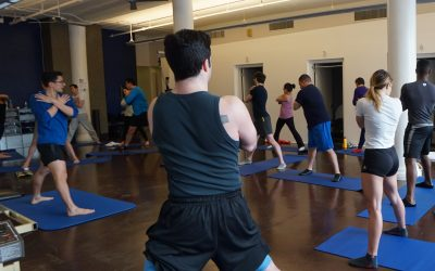 5 Reasons to Start KINSTRETCH