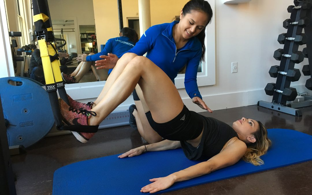 Introducing Physiofitness Personal Training